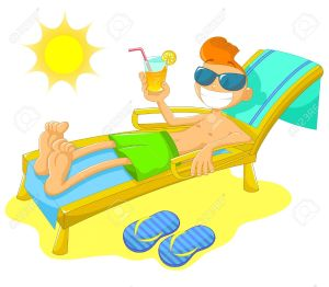 relax-clipart-beach-drink-5