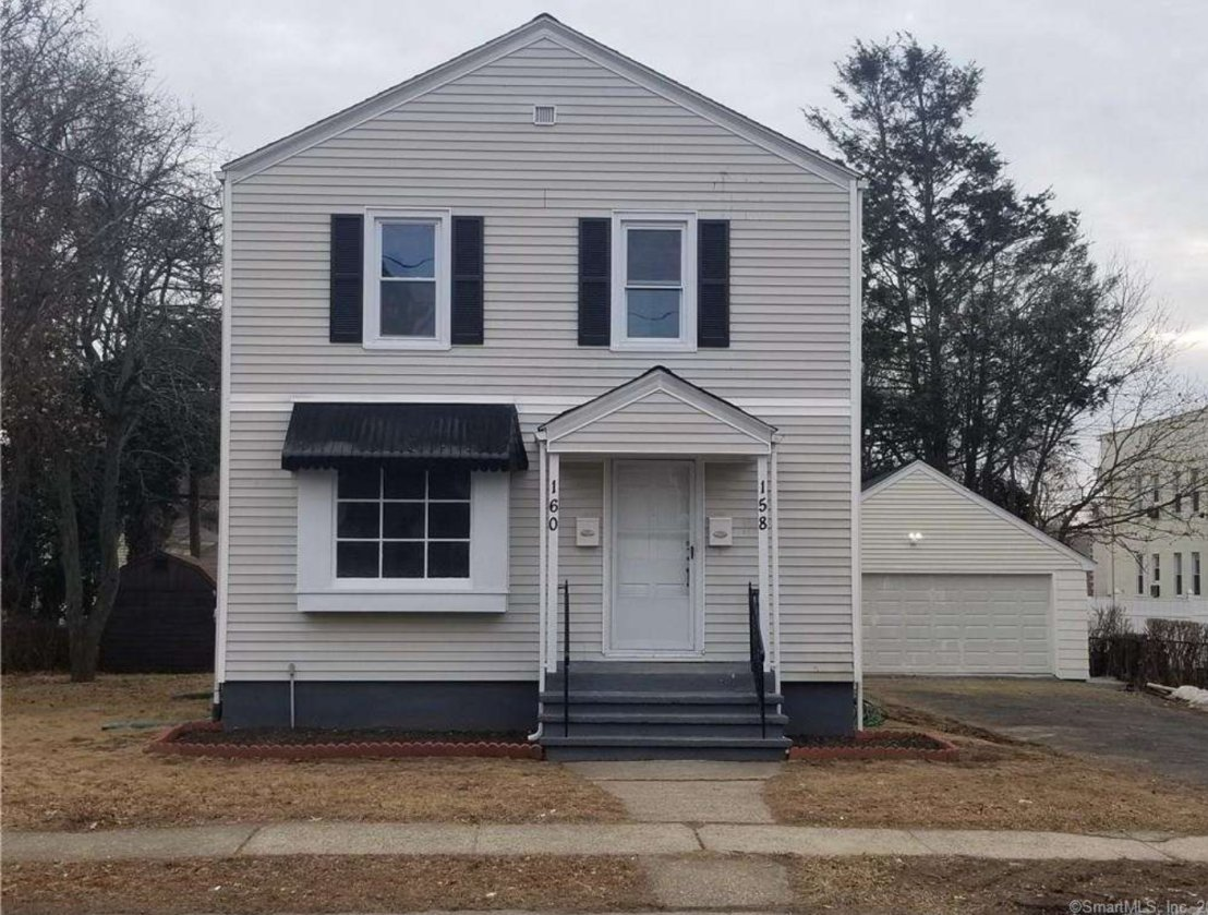 We Bought Our First RentalProperty!!